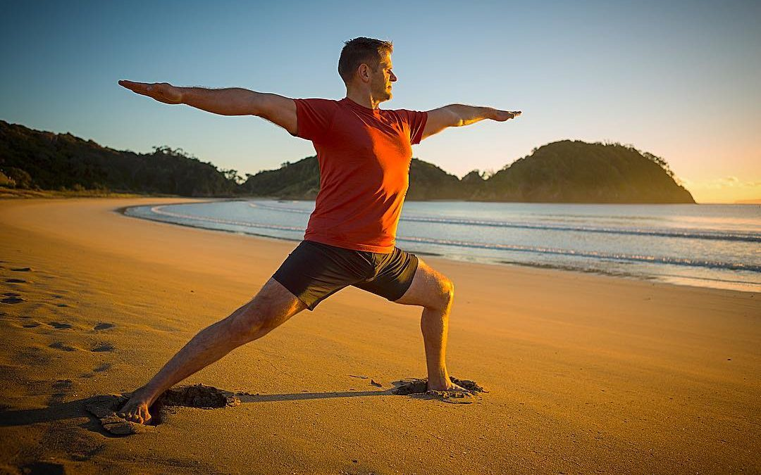 What kind of yoga practice do I need for my lifestyle