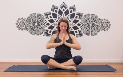 Combine Yoga & Meditation to Reduce Stress