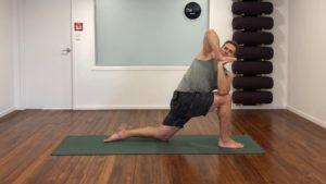 Rise, Move and Yoga