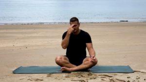 Alternating Balanced Breathing