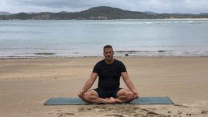 Body Awareness Meditation
