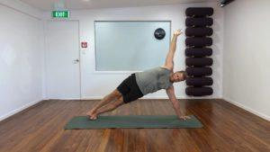Re-Energizing Yoga Flow